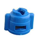 Колпачок S1 для распылителя синий (гайка байонетная)