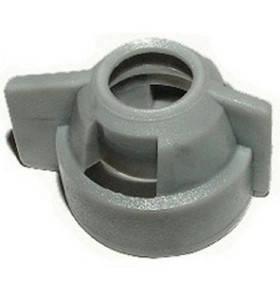 Колпачок распылителя серый (гайка байонетная для распылителя), фото 2