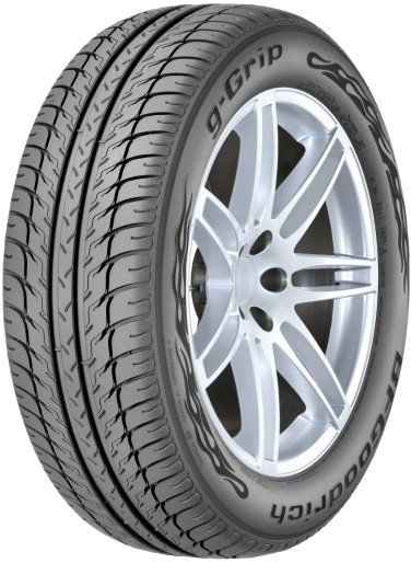Шина 215/60 R17 96H G-GRIP SUV Michelin