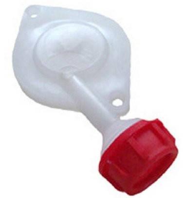 Крышка маслоуказателя с маслозаливной пробкой, фото 2