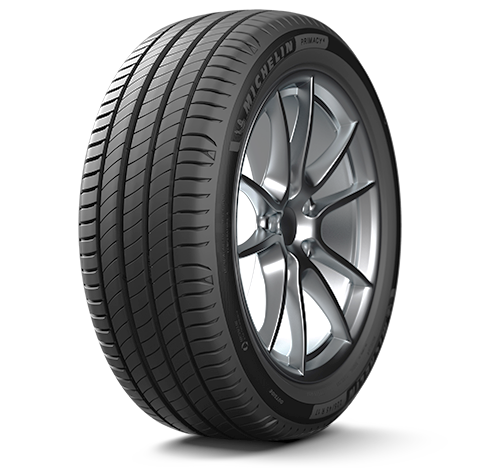 Шина 225/55 R17 101W XL PRIMACY 4 Michelin