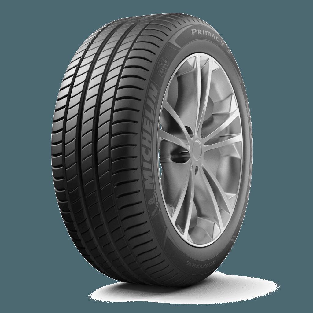 Шина 225/55 R17 97Y PRIMACY 3 ZP ✩ MOE Michelin