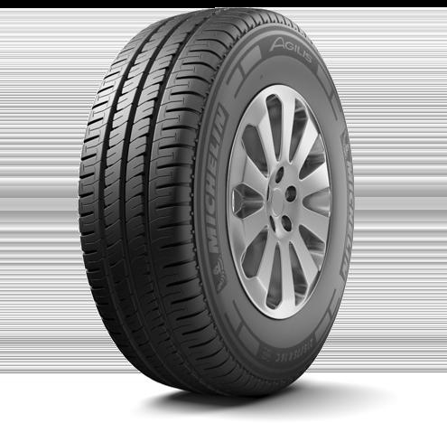Шина 235/60 R17C 117/115R AGILIS+ Michelin