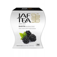 Чай чёрный JAF Exclusive Collection Ежевика 100г