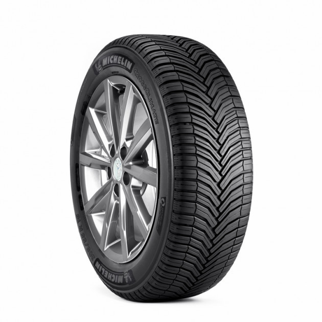 Шина 235/55 R18 104V XL CROSSCLIMATE SUV Michelin