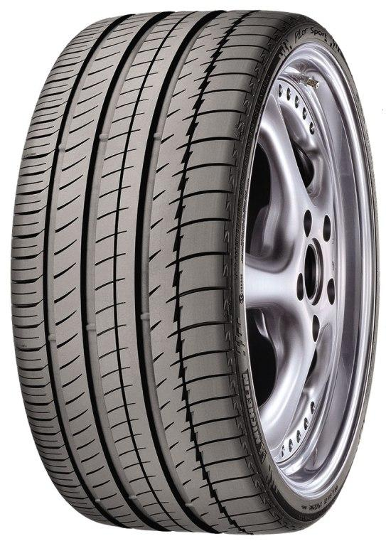 Шина 245/35 ZR18 92Y XL PILOT SPORT 2 MO Michelin