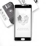 Защитное стекло Full Cover 2.5D Premium Meizu Pro 7+ Plus Black