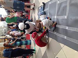 День Защиты Детей в Арт-молле 5