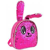 Рюкзак дитячий K-25 Honey bunny, Yes