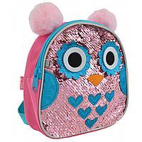 Рюкзак дитячий K-25 Owl, Yes