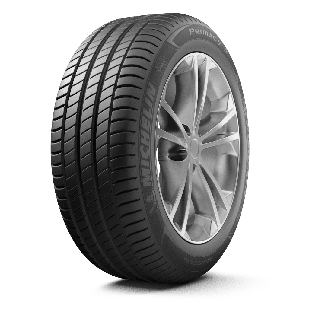 Шина 245/45 R18 100Y XL PRIMACY 3 ZP ✩ MOE Michelin
