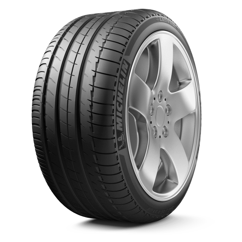 Шина 255/55 R18 109Y XL LATITUDE SPORT N1  Michelin