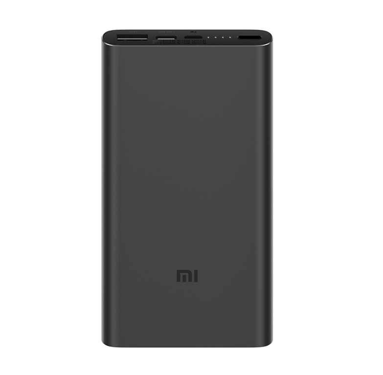 Xiaomi Power bank 3 10000mAh Type-C PLM12ZM