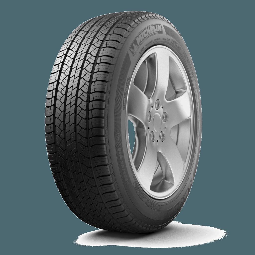 Шина P265/60 R18 109H LATITUDE TOUR HP Michelin