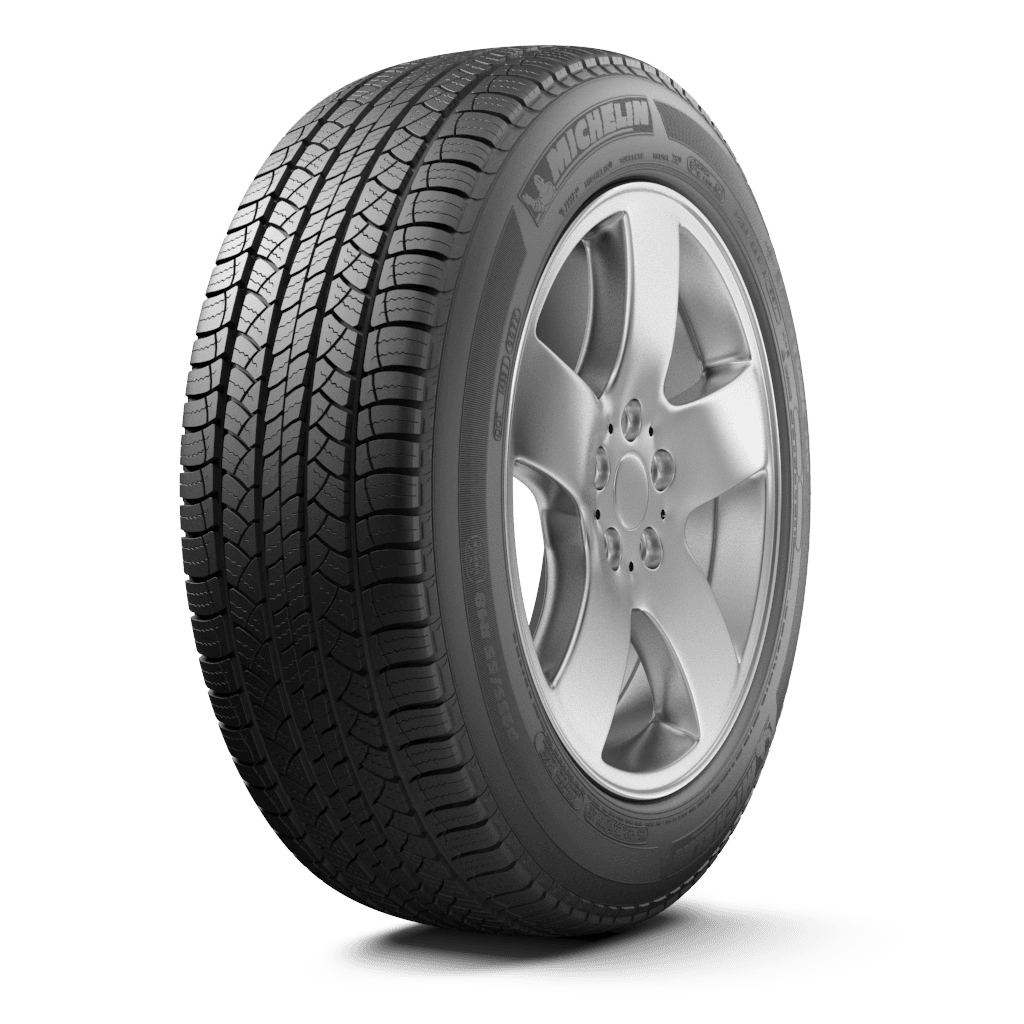 Шина 285/60 R18 120V XL LATITUDE TOUR HP Michelin