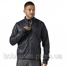 Мужская куртка Reebok RUNNING POLARTEC®(АРТИКУЛ:BR2309), фото 3
