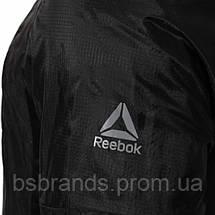 Мужская куртка Reebok RUNNING HEXAWARM (АРТИКУЛ:CZ6233), фото 2