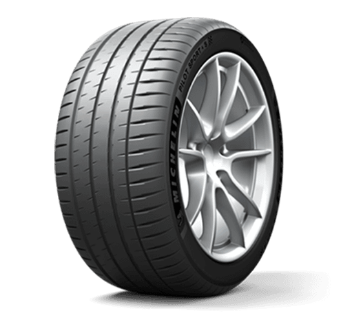 Шина 245/35 ZR19 (93Y) XL PILOT SPORT 4 S Michelin