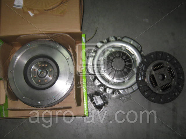 Сцепление+ маховик (835013) MERCEDES Classe V 2.2 Diesel 1/1999->12/2002 (пр-во Valeo)