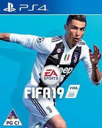 Игра для игровой консоли PlayStation 4, FIFA 19 (английская версия), фото 2