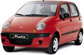 Daewoo Matiz (c 2005--)