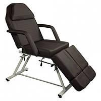 Кресло педикюрное  ZD-813A (шоколадное)