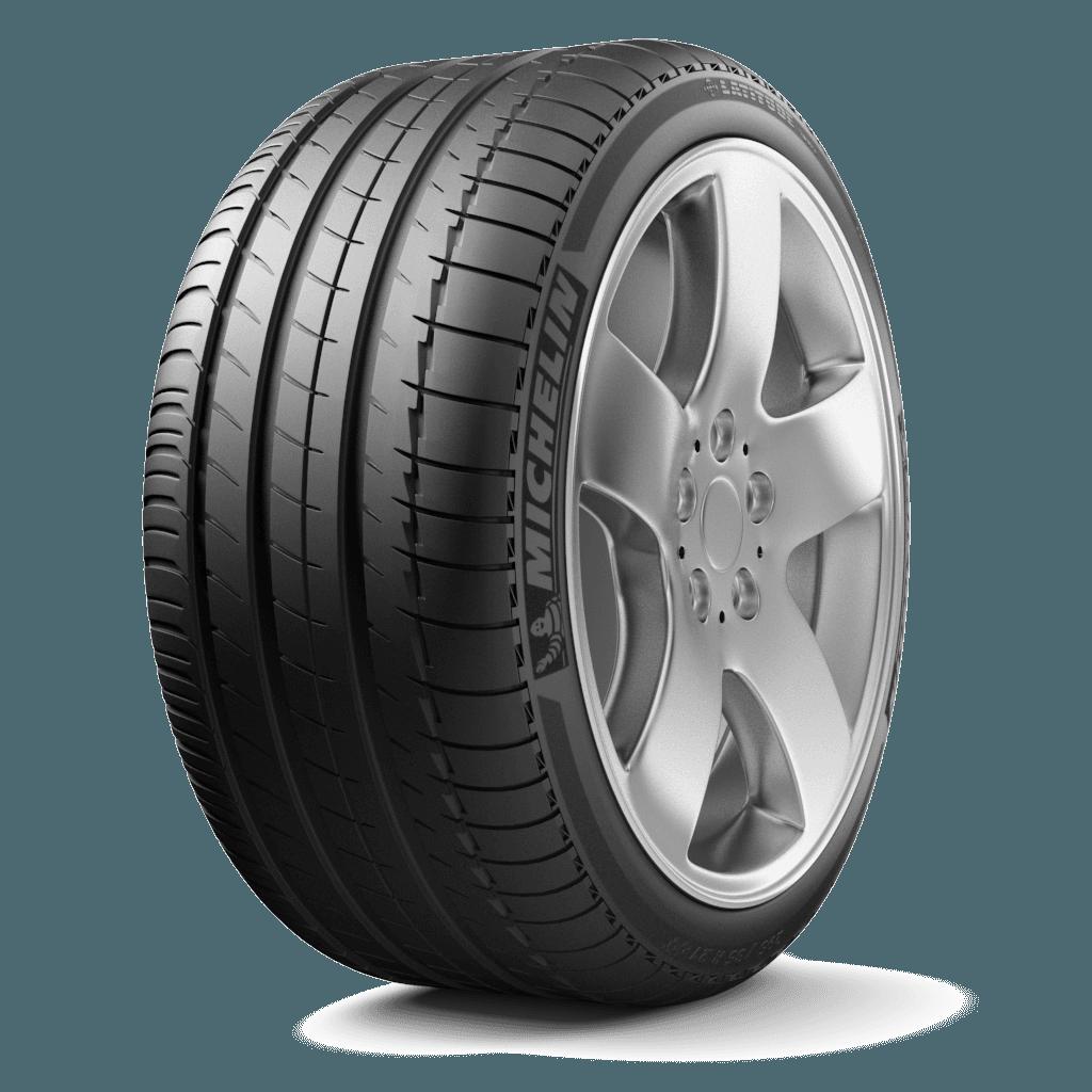 Шина 275/55 R19 111W LATITUDE SPORT MO  Michelin