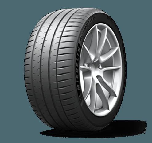 Шина 225/35 ZR20 (90Y) XL PILOT SPORT 4 S Michelin