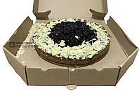 Пирог со смородиной, 1000г. (замороженный)