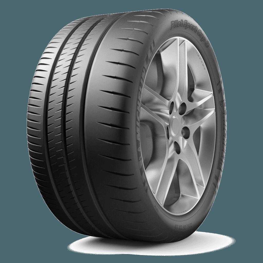 Шина 265/35 ZR20 (99Y) XL PILOT SPORT CUP 2 N2 Michelin