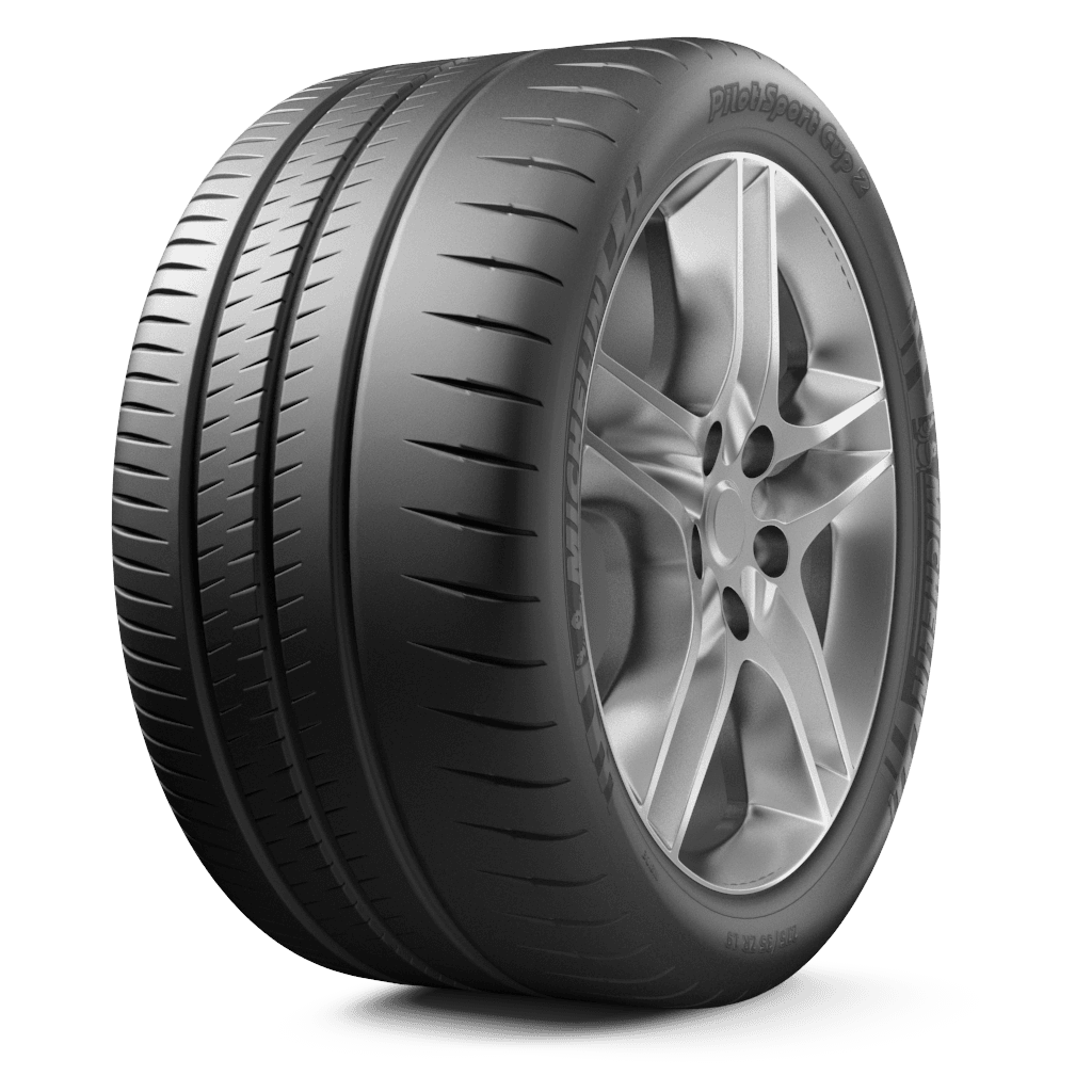 Шина 285/35 ZR20 (104Y) XL PILOT SPORT CUP 2 Michelin