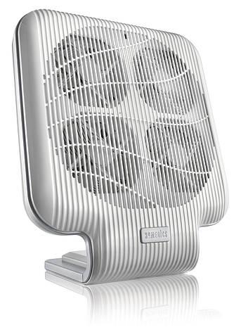 Очиститель воздуха Nano-Coil от HoMedics (85 м2), фото 2