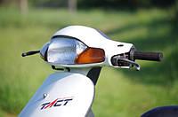 Хонда Такт 16 (белый)