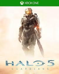 Игра для игровой консоли Xbox One, Halo 5: Guardians (БУ)