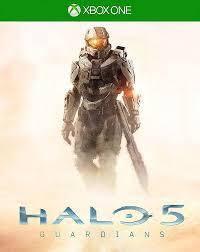 Игра для игровой консоли Xbox One, Halo 5: Guardians (БУ), фото 2