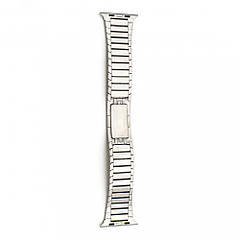 Ремешок для Apple Watch Band Link 42 mm Silver