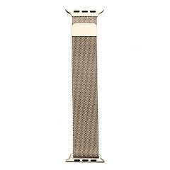 Ремешок для Apple Watch Milanese Loop 38 mm Silver