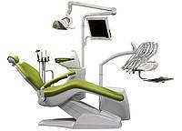 Стоматологические установки Европейского производства ZEVADENT 800 Optimal