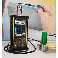 Электромагнитно-акустический (ЭМА) толщиномер УТ-3М-ЭМА