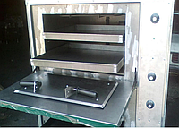 Шкаф жарочный ШЖЕ - 3, фото 1