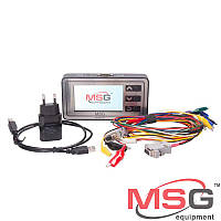 Тестер для проверки автомобильных реле-регулятора MSG MS013 COM 12В, фото 1