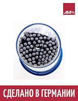 Микроаппликаторы стоматологические MED COMFORT Ampri 100 шт пластиковые стандарт фиолетовые, фото 1