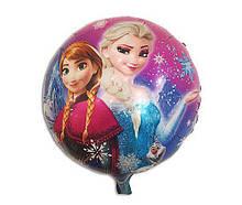 Воздушные шары из фольги на праздник