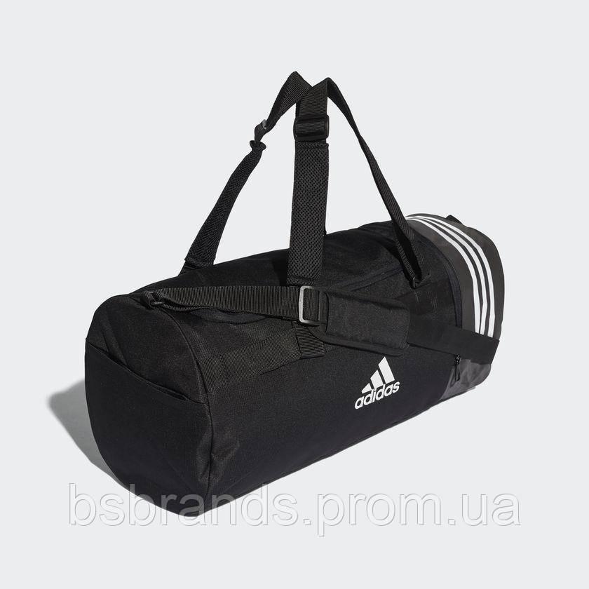 Спортивная сумка Adidas CONVERTIBLE 3-STRIPES