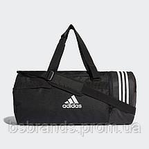 Спортивная сумка Adidas CONVERTIBLE 3-STRIPES, фото 2