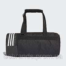 Спортивная сумка Adidas CONVERTIBLE 3-STRIPES, фото 3