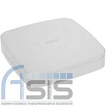 Комплект системи видеонаблюдения на 1 камеру (1080 P) + HDD, фото 2