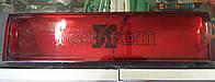 Катафот крышки багажника ВАЗ 2110
