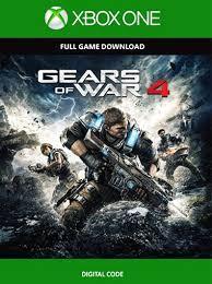 Игра для игровой консоли Xbox One, Gears of War 4 (БУ)
