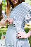 Платье для беременных и кормящих ZANZIBAR DR-29.084, фото 3